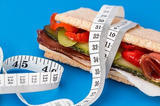 100キロのダイエットの筋トレと食事